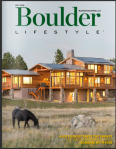 Boulder Lifestyle Magazine, May 2014