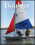 Boulder Lifestyle Magazine, June 2014
